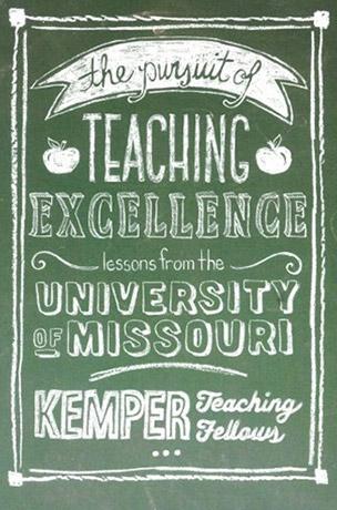 Kemper Fellows Book
