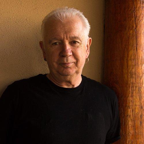 Portrait of Dr. Stephen Brookfield