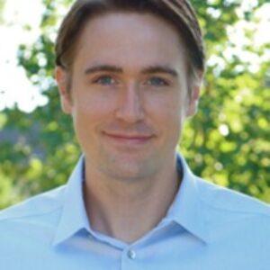 Headshot of Jonathan Cisco