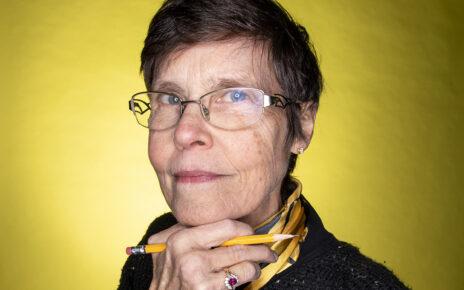 Portrait of Deanna Sharpe