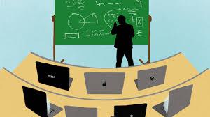 Better online Teacher