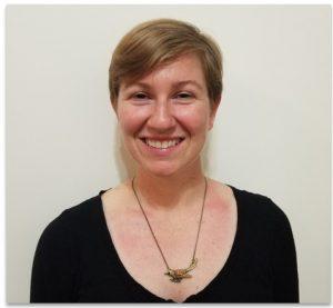 Portrait of Carolyn Stallard